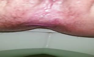 Ex wife shitting a lot